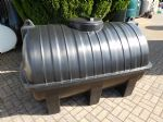 1500 Litre Horizontal Static Water Tank